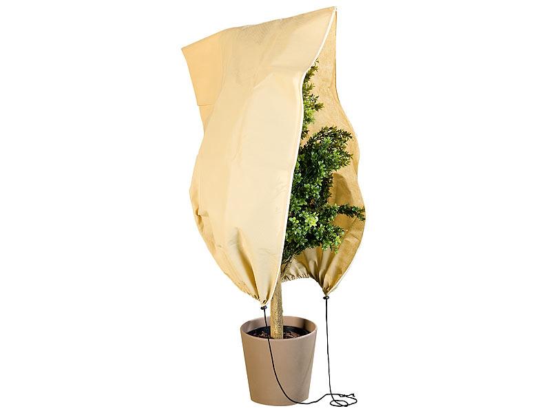 royal gardineer pflanzen winterschutz 3er set pflanzenabdeckungen als winterschutz 100x80cm. Black Bedroom Furniture Sets. Home Design Ideas