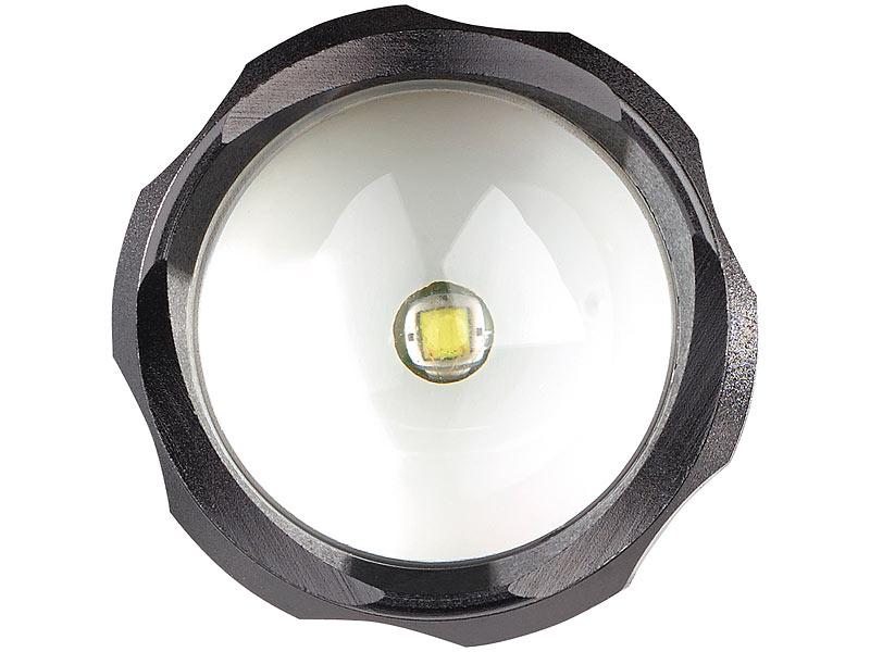 kryolights 2in1 taschenlampe arbeitsleuchte mit 2x 3. Black Bedroom Furniture Sets. Home Design Ideas