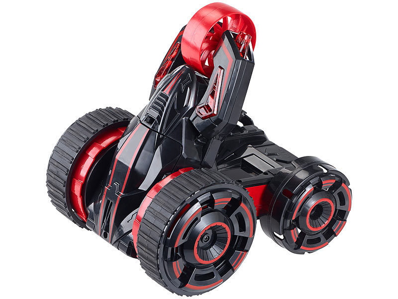 simulus rc autos ferngesteuertes stunt auto rcc 25 mit. Black Bedroom Furniture Sets. Home Design Ideas