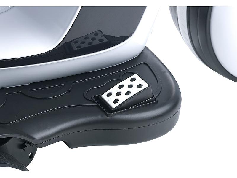 playtastic kinder motorrad elektro futuristisches elektro. Black Bedroom Furniture Sets. Home Design Ideas