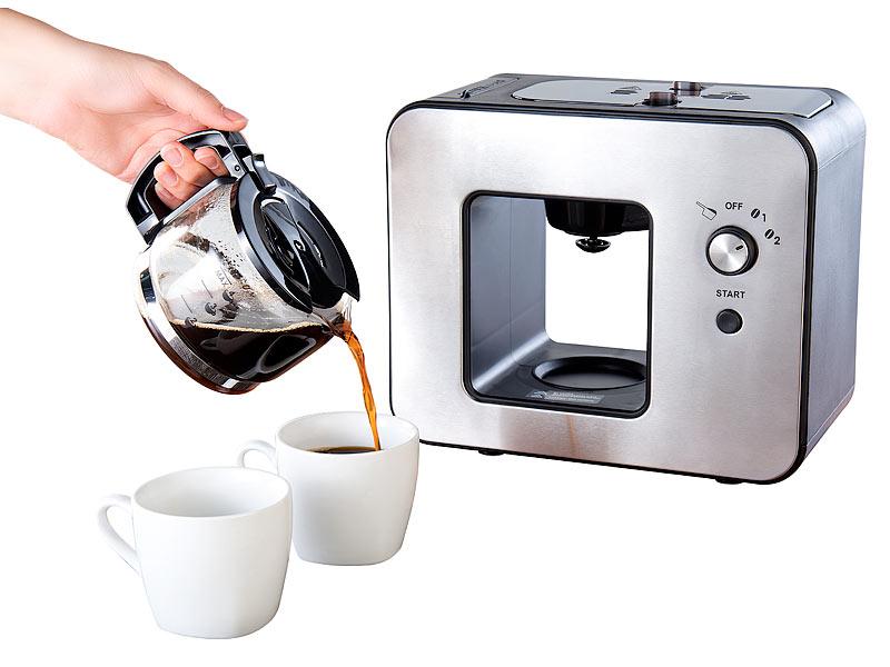rosenstein s hne kaffeevollautomat vollautomatische. Black Bedroom Furniture Sets. Home Design Ideas