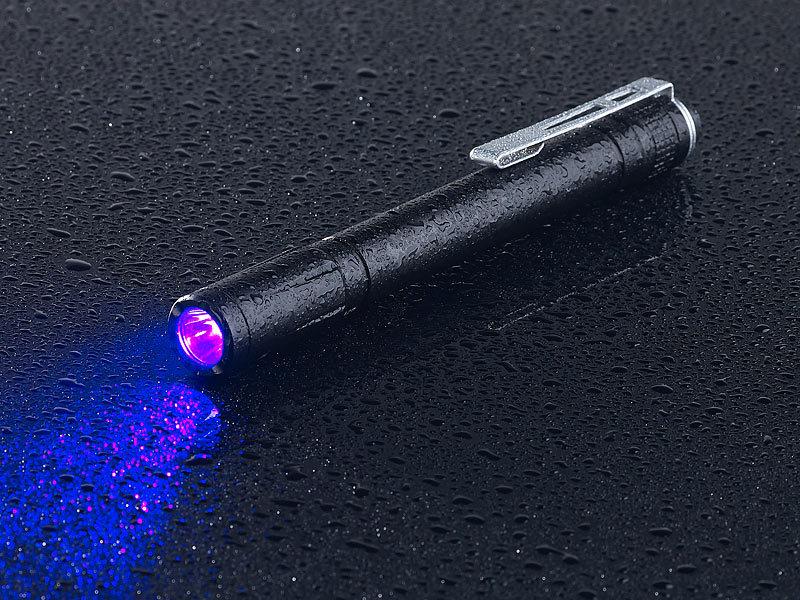 kryolights uv licht profi pen light mit uv led. Black Bedroom Furniture Sets. Home Design Ideas