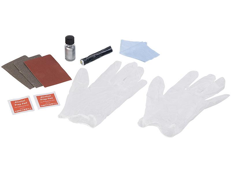 agt felgen reparaturset reparatur kit kratzer entferner. Black Bedroom Furniture Sets. Home Design Ideas