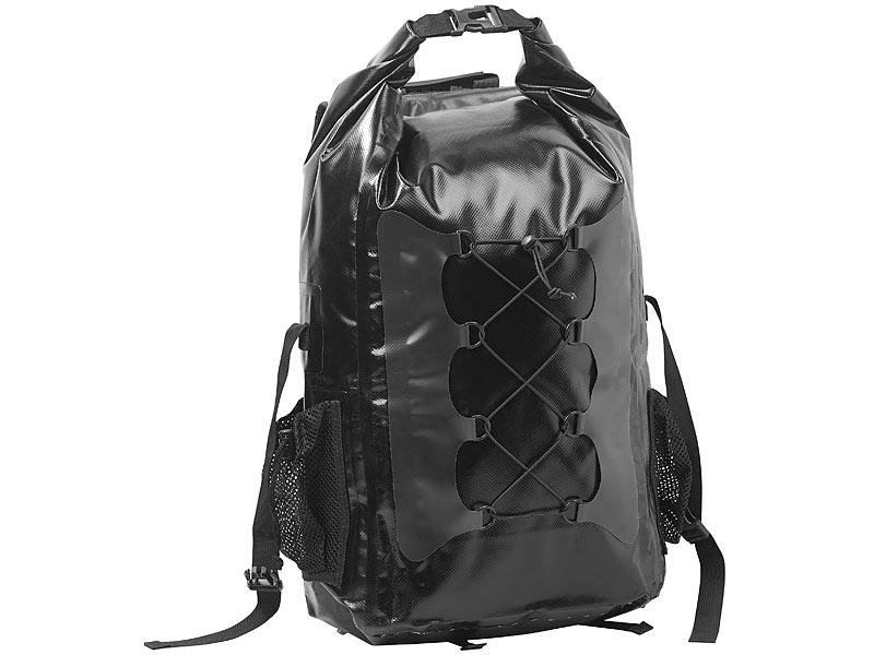 semptec gewebeplane rucksack wasserdichter trekking. Black Bedroom Furniture Sets. Home Design Ideas