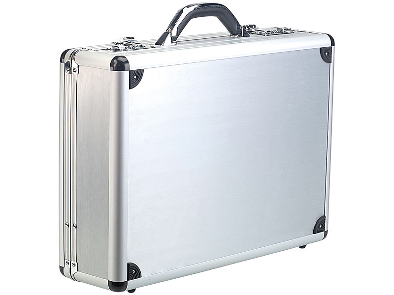 alu koffer 17