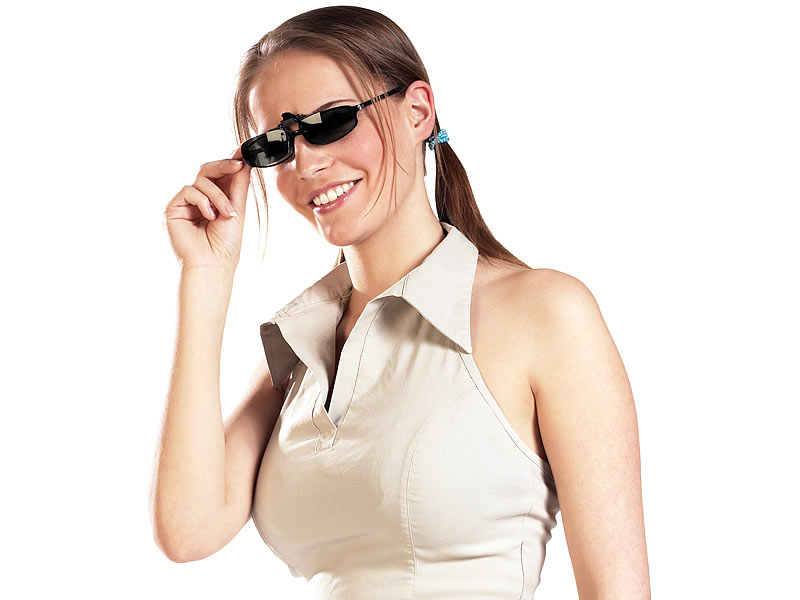 speeron brillenclip sonnenbrillen clip fashion f r brillentr ger polarisiert. Black Bedroom Furniture Sets. Home Design Ideas
