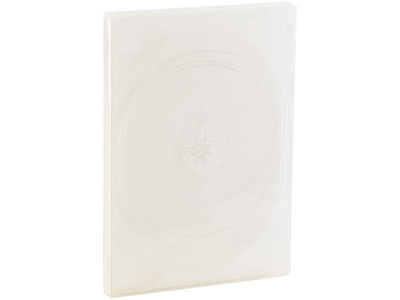 pearl cd dvd soft h lle f r 4 dvds 10er set transparent. Black Bedroom Furniture Sets. Home Design Ideas
