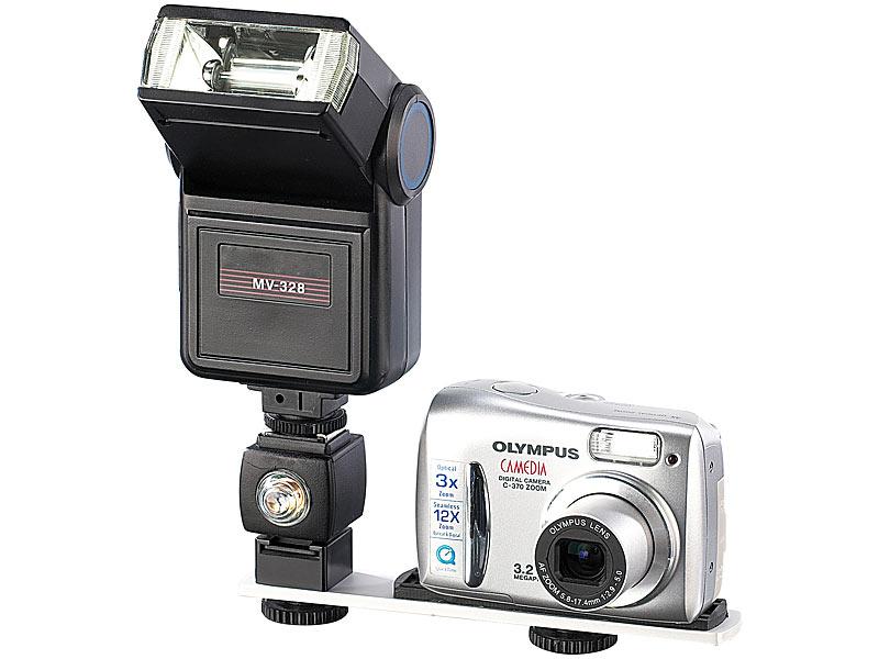 led leuchte für kompaktkameras