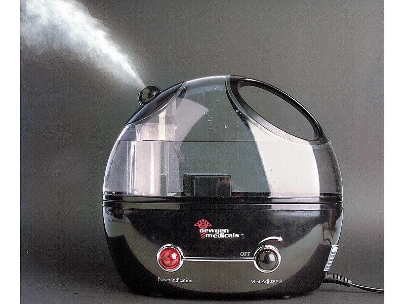 Ultraschall-Luftbefeuchter LBF-100