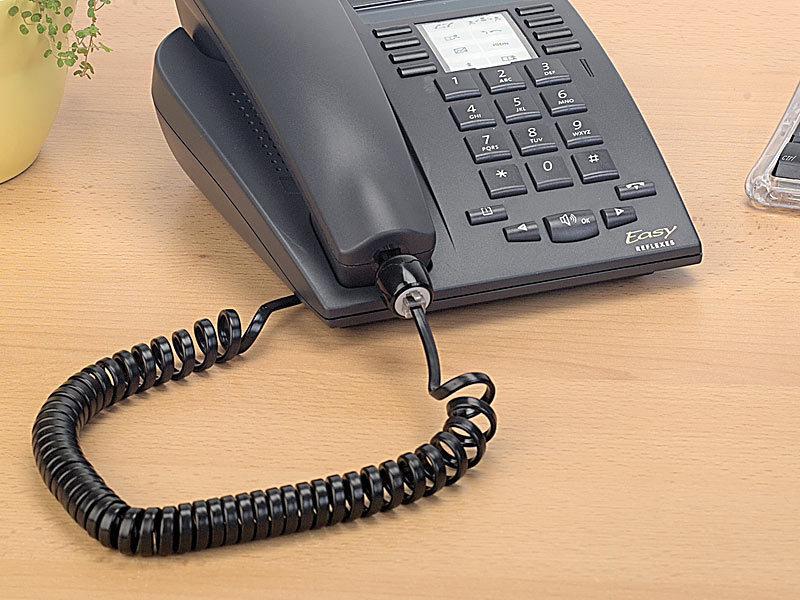 callstel telefonkabel entwirren verdrehschutz f r telefonkabel telefonschnur verdrehschutz. Black Bedroom Furniture Sets. Home Design Ideas