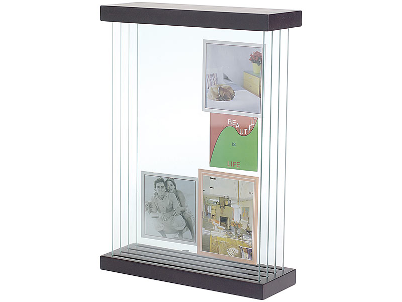 3d bilderrahmen cuadro. Black Bedroom Furniture Sets. Home Design Ideas
