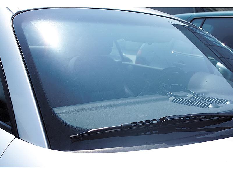 nano24direct Autoscheibenversiegelung: Nano-Kfz-Klarsicht, 100ml ...