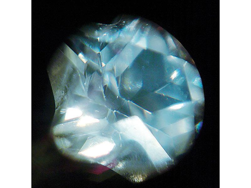 Agt mikroscop: mini mikroskop 40x mit optischer linse aus glas