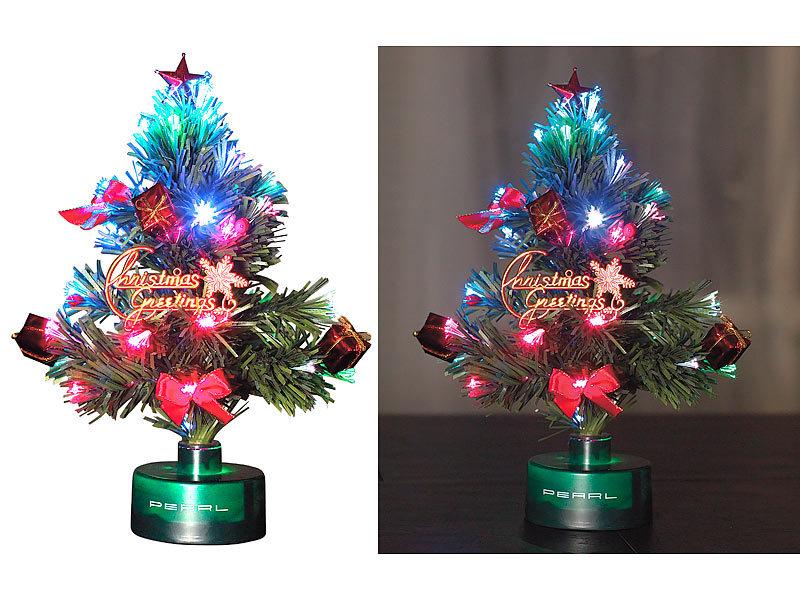 Kleiner Weihnachtsbaum Mit Beleuchtung.Pearl Led Weihnachtsbaum Klein Led Weihnachtsbaum Mit