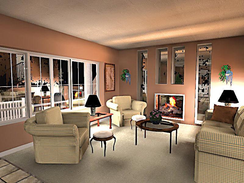 imsi lisa wohnraumplaner. Black Bedroom Furniture Sets. Home Design Ideas