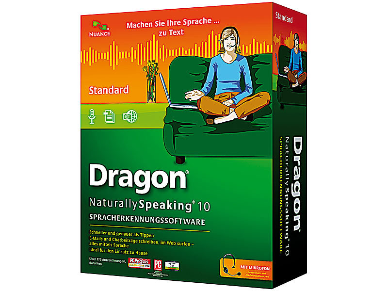 Dragon naturallyspeaking preferred 10 1 cracked jrixhc