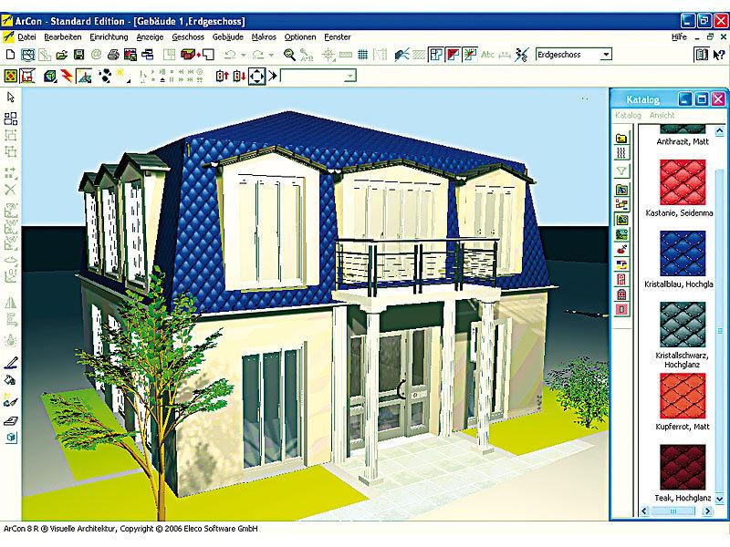 arcon visuelle architektur 11 ForVisuelle Architektur
