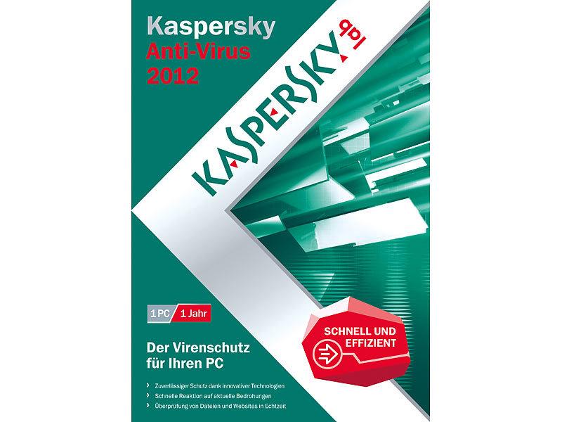kaspersky gratis lizenz
