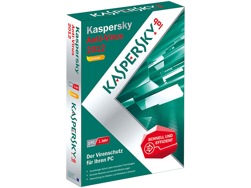 kaspersky lizenz verlängern kosten
