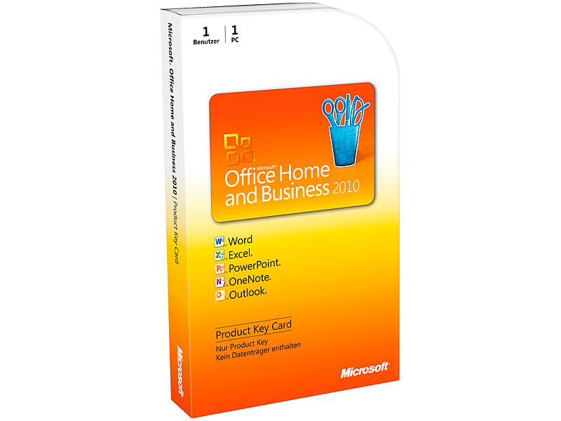 home and business 2010 product key