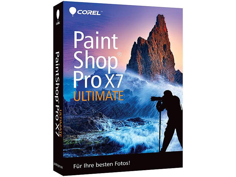 Скачать фильмы бесплатно. Corel PaintShop Pro X7 v17.0.0.199 with Ultimate