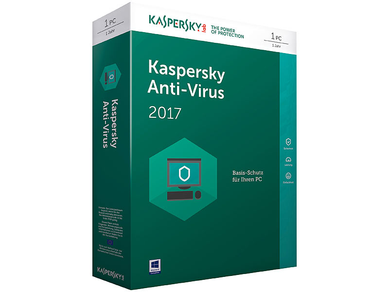 Kaspersky anti virus 2017. keys