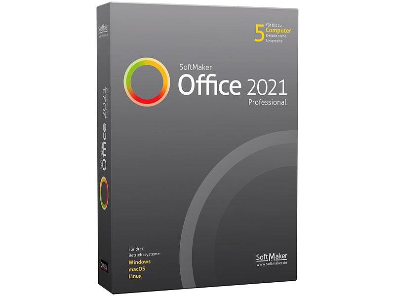 Lizenz Office 2021