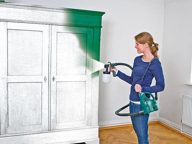 farbspr hsystem premium f r farben lacke und lasuren. Black Bedroom Furniture Sets. Home Design Ideas