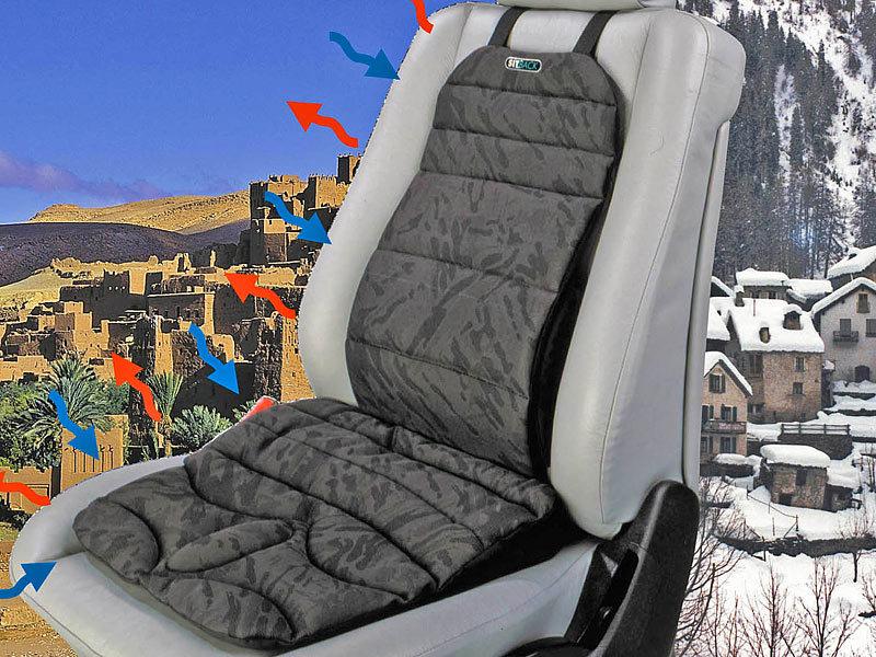 sitzheizung sitback basic plus 5 in 1 ganzjahres. Black Bedroom Furniture Sets. Home Design Ideas
