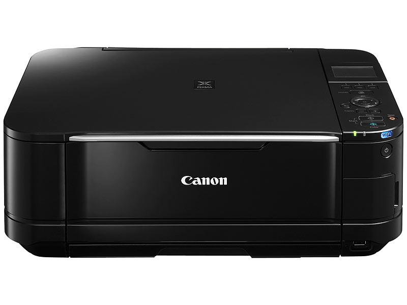 Canon all in one drucker pixma mg5250 drucker scanner for Drucker scanner kopierer