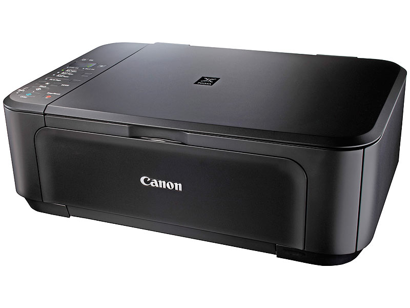 Canon mg2150 scan