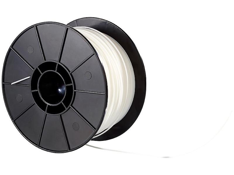 freesculpt pla filament f r 3d drucker 1kg wei. Black Bedroom Furniture Sets. Home Design Ideas