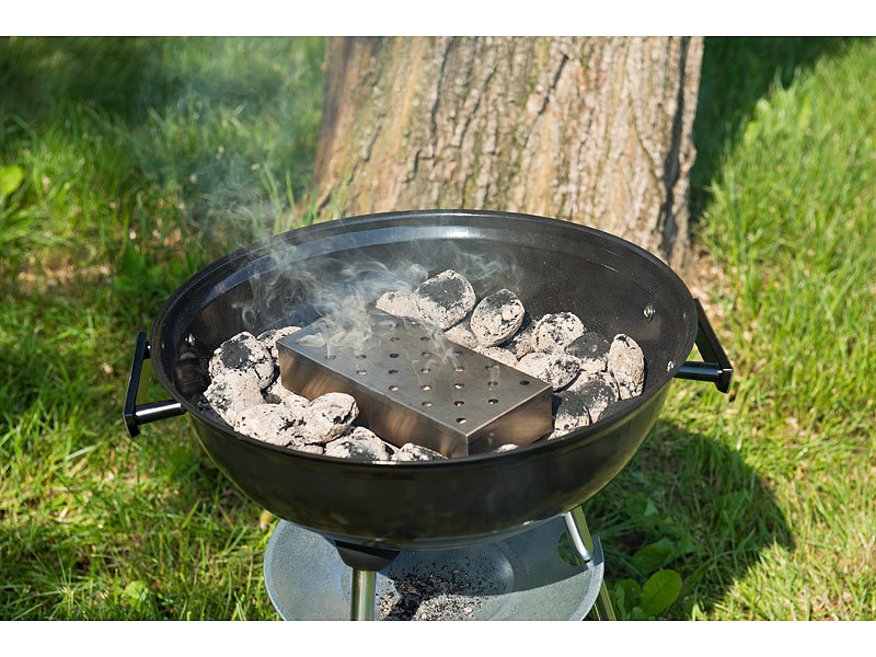 Gas Oder Holzkohlegrill Zubehör : Gasgrill oder kohlegrill wo schmeckt s besser magazinbabq