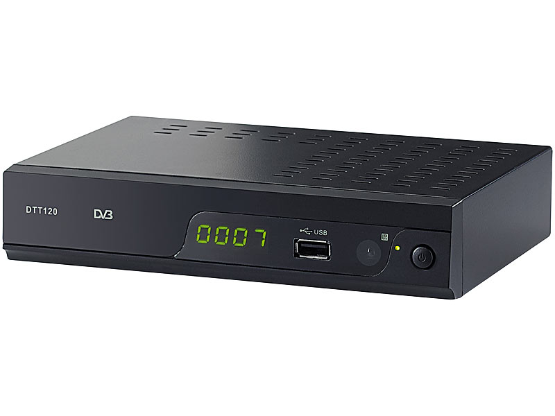 auvisio digitaler hd sat receiver dsr dvb s2 full hd player. Black Bedroom Furniture Sets. Home Design Ideas