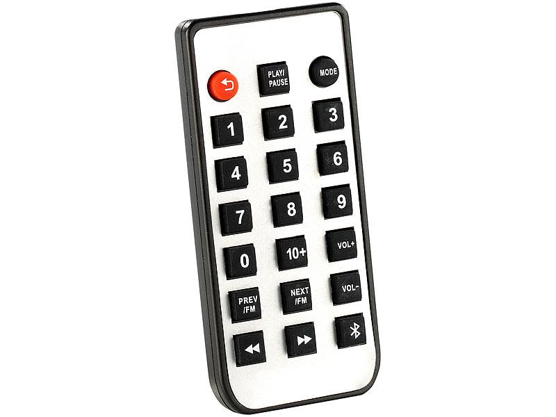 auvisio 2 1 lautsprecher 2 1 premium multimedia soundsystem mit bluetooth subwoofer 70 watt. Black Bedroom Furniture Sets. Home Design Ideas