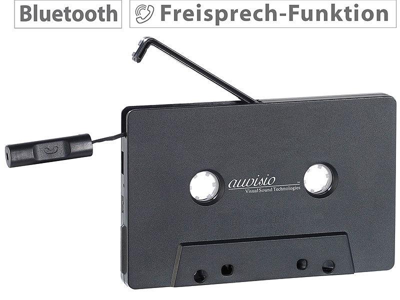 Kfz kassettenadapter