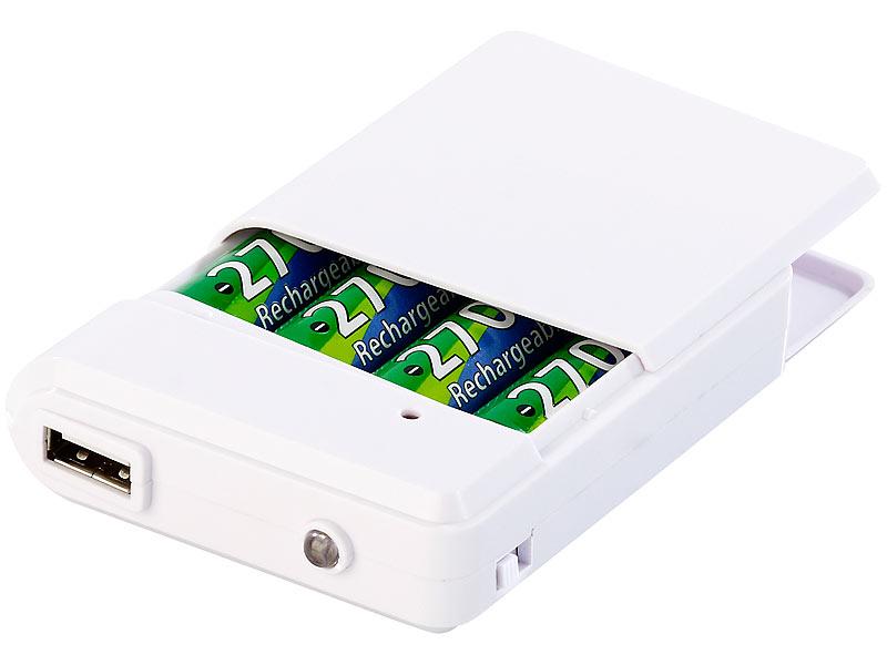 revolt 2in1 powerbank und taschenlampe mit batteriebetrieb. Black Bedroom Furniture Sets. Home Design Ideas