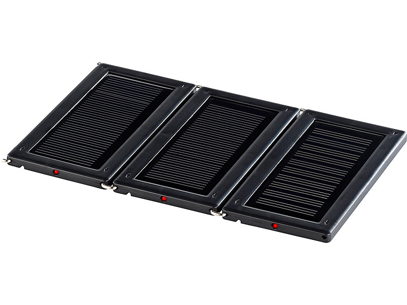 revolt mobiles solarpanel erweiterungs solarzelle f r mini solarpanel px 1614 3er set. Black Bedroom Furniture Sets. Home Design Ideas