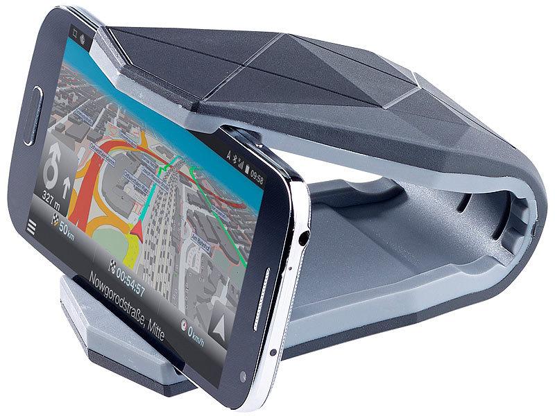 pearl navi halterung universelle kfz smartphone halterung. Black Bedroom Furniture Sets. Home Design Ideas