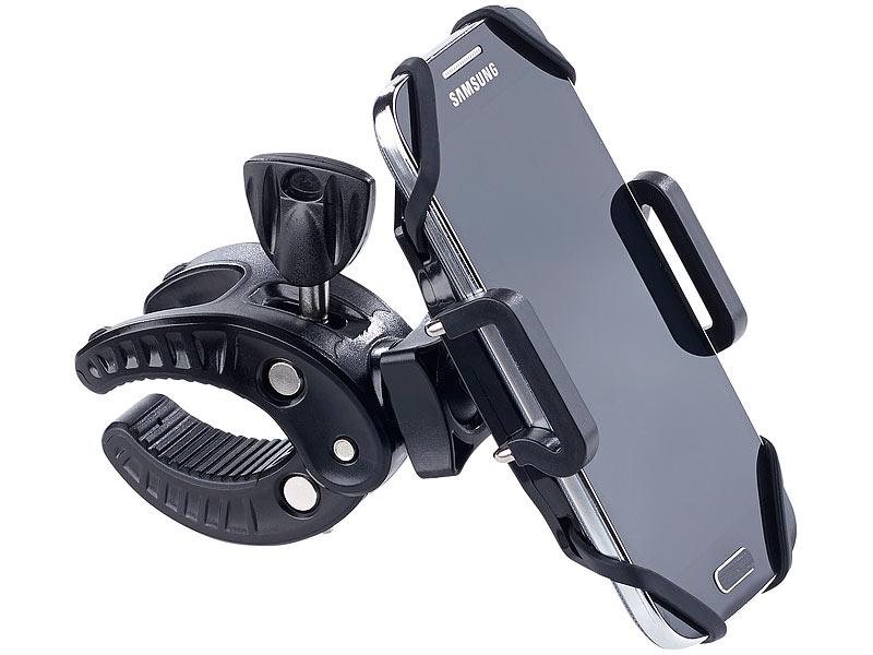 callstel handyhalterung fahrrad fahrradhalterung mit. Black Bedroom Furniture Sets. Home Design Ideas