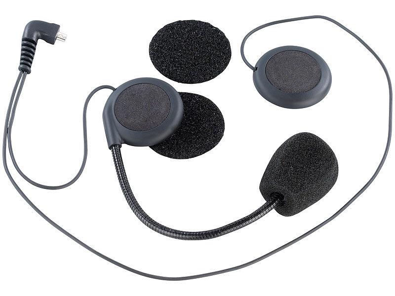 navgear helm kopfh rer universal headset f r. Black Bedroom Furniture Sets. Home Design Ideas