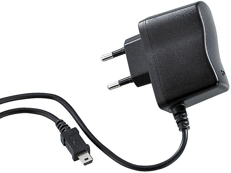 simvalley mobile ladeger t handy 230 volt ladeger t f r. Black Bedroom Furniture Sets. Home Design Ideas