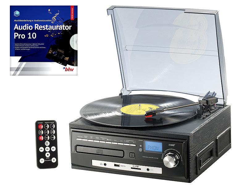 auvisio kompakt stereo anlage kompakt stereoanlage mhx. Black Bedroom Furniture Sets. Home Design Ideas