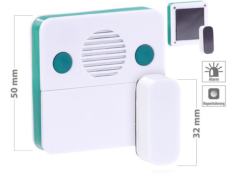 Kühlschrank Warner : Visortech kühlschrank alarm universal türschließ erinnerungs