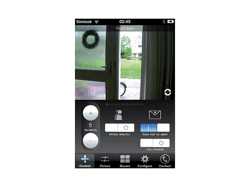 7links outdoor ip kamera ipc 710ir refurbished. Black Bedroom Furniture Sets. Home Design Ideas
