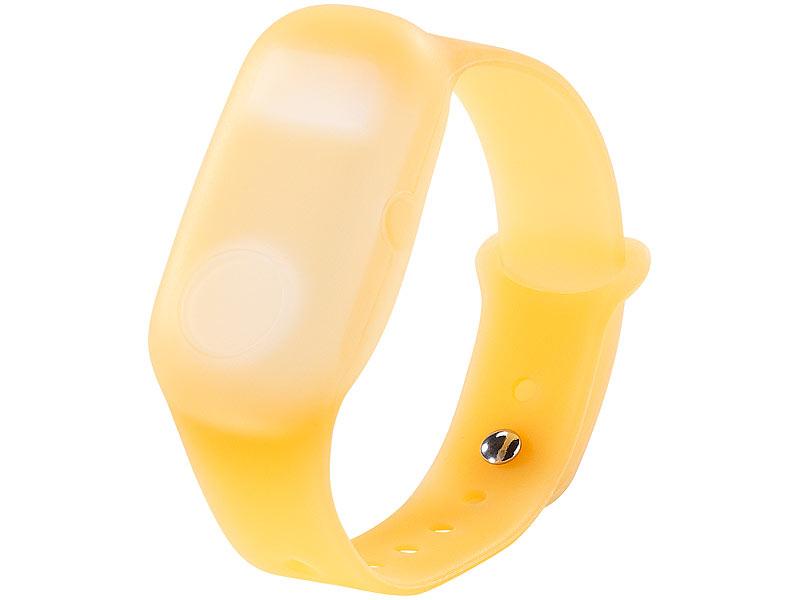 Gps sender armband