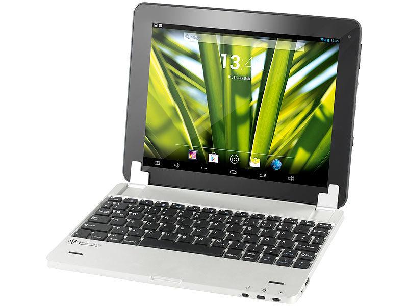 generalkeys tastatur mit alu cover f r 9 7 android. Black Bedroom Furniture Sets. Home Design Ideas