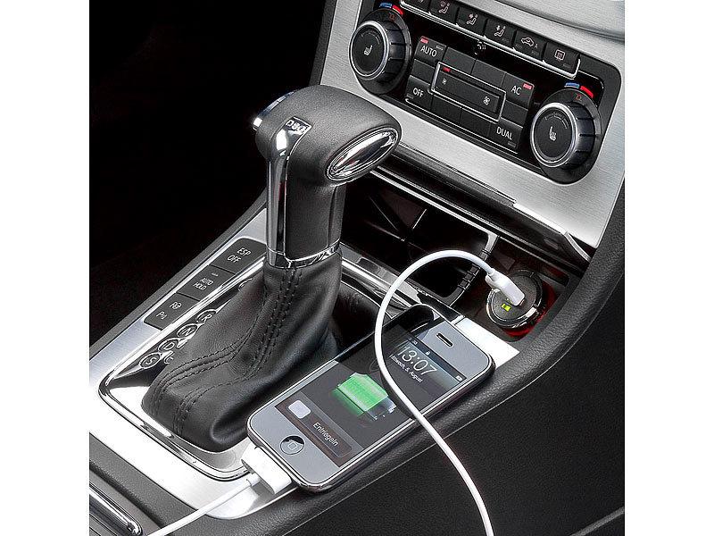 handy ladegerät für auto