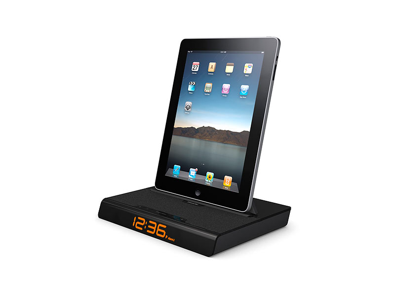 xtrememac ipu lv2 13 luna voyager ii radiowecker f r ipad. Black Bedroom Furniture Sets. Home Design Ideas