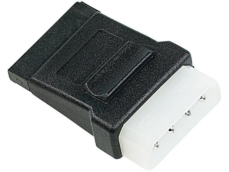 Stromanschluss-Adapter f